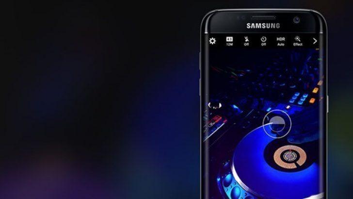 Samsung Galaxy S8'in fotoğrafı internete sızdı