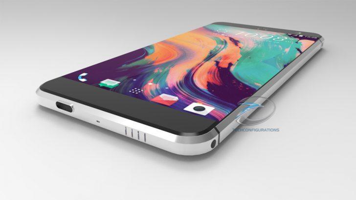 HTC U Ultra'nın detayları belli oluyor