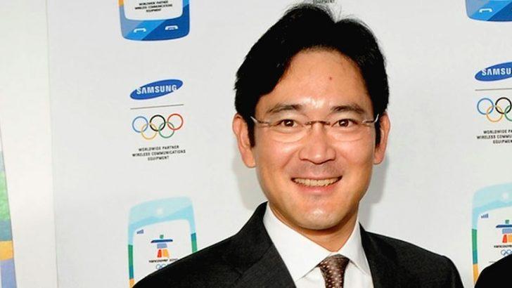 Samsung'un varisi Lee Jae-yong için tutuklama kararı