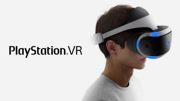 PlayStation VR 24 Ocak'ta Türkiye'de! İşte fiyatı