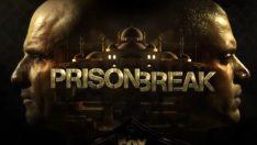 Prison Break geri dönüyor! İşte 5. sezon yeni tanıtım fragmanı