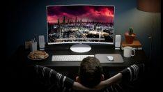 CES: Samsung yeni QLED TV'lerini tanıttı