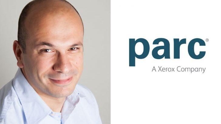 Xerox PARC'ın yeni CEO'su Tolga Kurtoğlu oldu