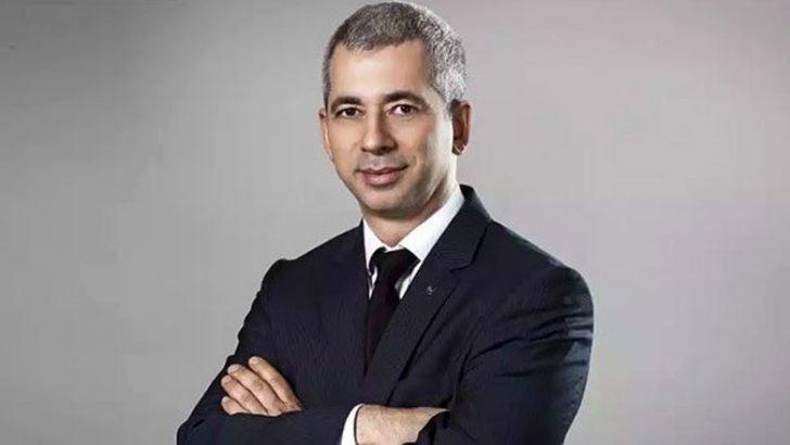 Eczacıbaşı Yapı Ürünleri Grup Başkanlığına Ali Murat Aköz atandı