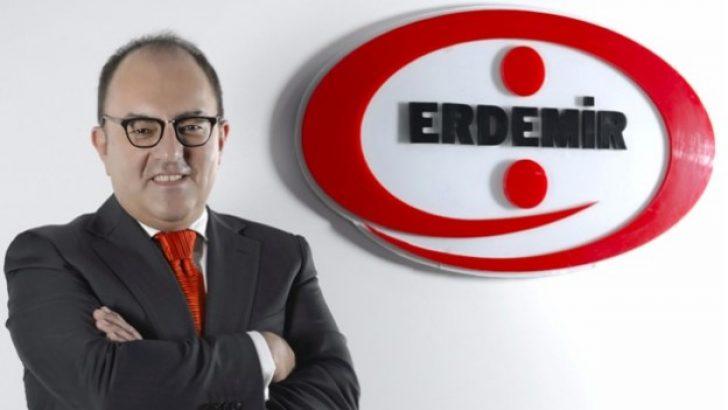 Ali Pandır Erdemir'den istifa etti mi