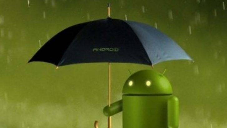 Android'de kullanıcıların banka bilgilerini çalan virüs tespit edildi