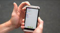 Kilitlenen ve şifresi unutulan Android telefonlar nasıl açılır