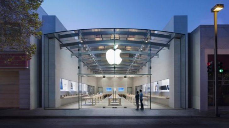 Apple, Samsung'un anavatanına mağaza açıyor