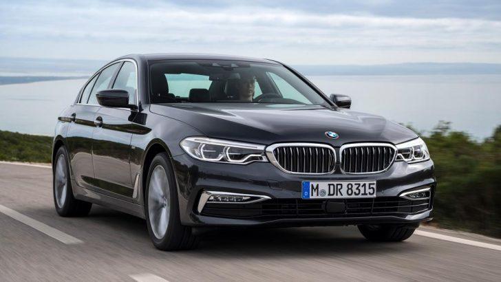BMW üretim hatası nedeniyle 1 milyon aracını geri çağırıyor