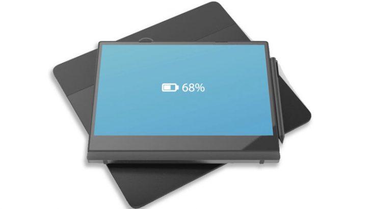 Dell notebooklarda kablosuz şarj dönemini başlattı
