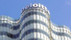 """Deloitte Türkiye """"direktörlerini"""" ortak yaptı"""
