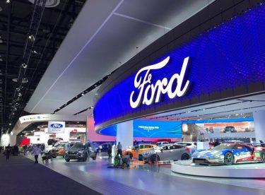 2017 Detroit Motor Show'un en dikkat çeken otomobilleri