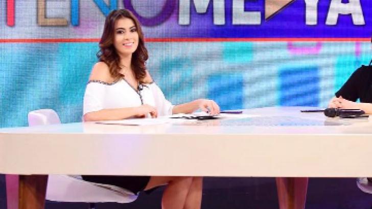 Ezgi Avcı'nın yeni programı Fenomedya Tv8,5'ta