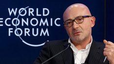 Doğuş Holding, Davos'tan çekildi mi
