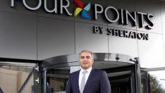 Four Points by Sheraton İzmir'in Otel Müdürü Bülent Süzer Oldu
