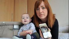 Galaxy S6, 6 aylık bebeği yakıyordu