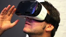 5 milyon Samsung Gear VR sevk edildi