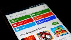 Silinen Android uygulama ve oyunları nasıl bulunur ve geri yüklenir