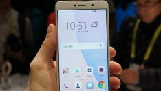 CES: Huawei Honor 6X görücüye çıktı