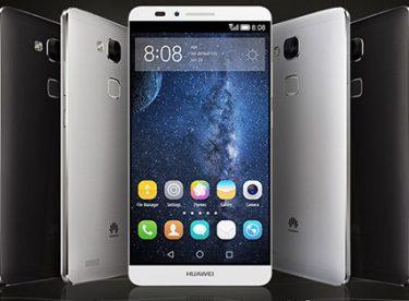 Huawei P10 ve P10 Plus bu tarihte çıkıyor