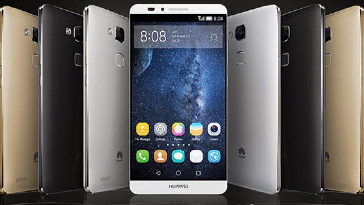 Huawei P10 raflara çıkmadan ilk güncelleme geldi