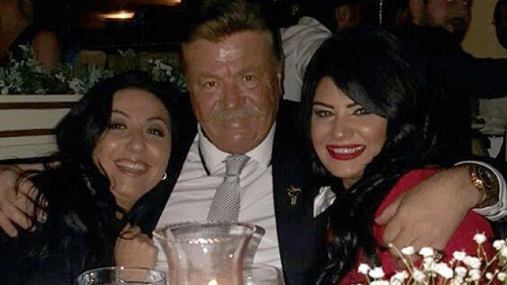 Modacı Pınar Bent 25'inci doğum gününü dostlarıyla kutladı