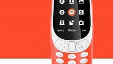 Nokia 3310 kutu içeriği, özellikleri, fiyatı ve fotoğrafları