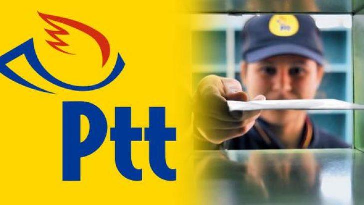 PTT'den sahte mail uyarısı! Sakın açmayın