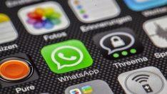 WhatsApp 30 gün içinde bu telefonlardan desteğini çekiyor