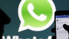 WhatsApp kullanıcılarının bilgilerini Facebook ile paylaşmaya başlayacak