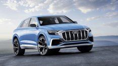 Audi üç yılda SUV yelpazesini genişletecek