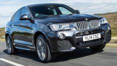 BMW'nin yeni SUV planları