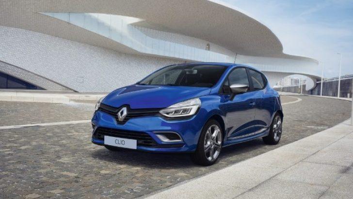 Renault Clio test, inceleme ve Türkiye fiyatları – 2017
