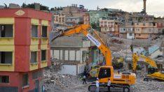 Dönüşüm projesinde evini yıkana bakanlıktan kredi