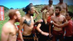 Furkan Kızılay ile Adem Kılıççı kavga ediyor – Survivor 28 Şubat fragman