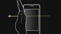 Galaxy S5, S6 ve Note telefonlarda ekran görüntüsü el hareketiyle nasıl alınır