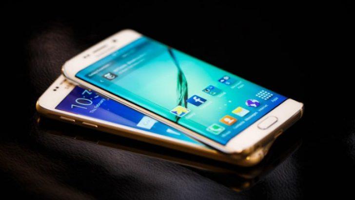 Samsung Galaxy S6 mı S6 Edge mi almalıyım?