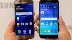 Galaxy S6, S7, S8 4.5G internet bağlantı sorunu çözümü