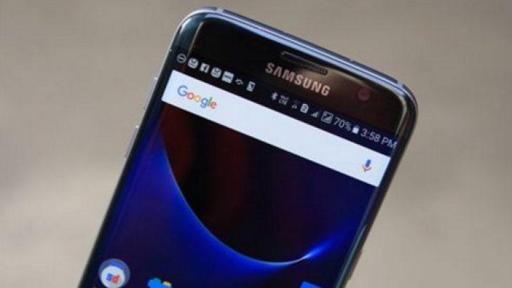 Galaxy S8 ön siparişleri 7 Nisan'da başlayabilir