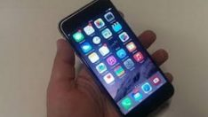 iPhone'larda yazı yazarken sallayarak geri alma nasıl yapılır