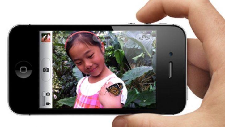 iPhone'da ses açma kapama tuşuyla nasıl fotoğraf çekilir
