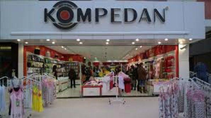Eko Giyim Tekstil ve Kompedan mağazaları battı