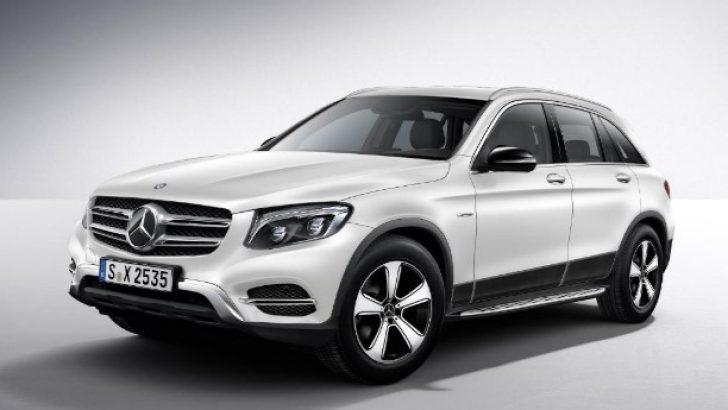 Mercedes'ten daha hafif ve tutumlu yeni SUV modelleri