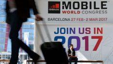 Mobil Dünya Kongresi MWC 2017 başlıyor