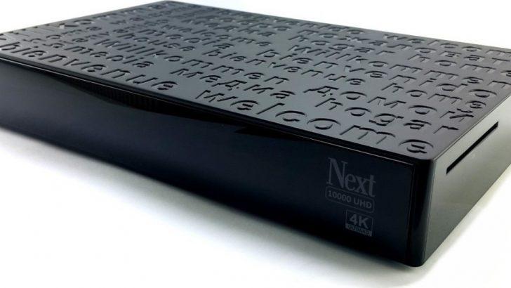 Nextstar 10000 – 12500 FTA Türksat 4A uydu ve frekans ayarları – 2017