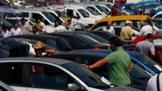 İkinci el otomobil satışlarında sürpriz artış