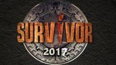Survivor 2017 ünlüler takımı yarışmacıları belli oldu
