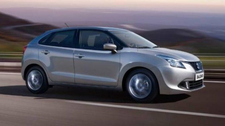 Suzuki Baleno'a özellikleri ve Türkiye fiyatı