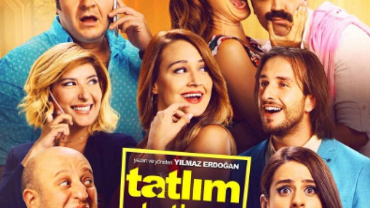 Tatlım Tatlım film fragmanı yayınlandı!