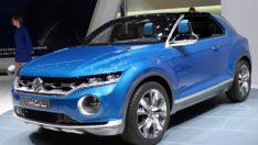 Volkswagen T-ROC ve T-CROSS ile çıkış arayacak